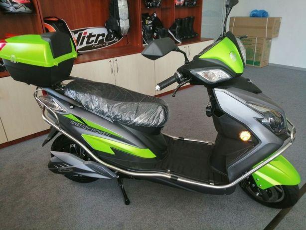 Электрический скутер TDWG65Z / T3 ЦЕНА 1270$ АКЦИЯ 1100$ (в наявності)