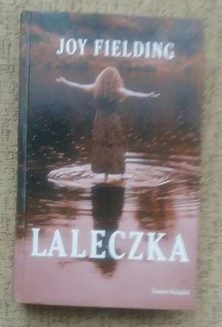 książka Joy Fielding - LALECZKA