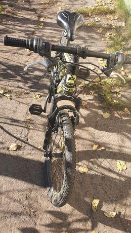 Велосипед в идеальном состояние