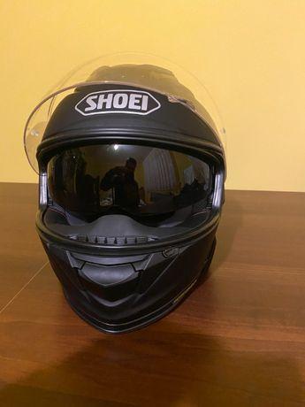 Kask motocyklowy Shoei GT-Air II M Czarny Mat CENA DO 05.03