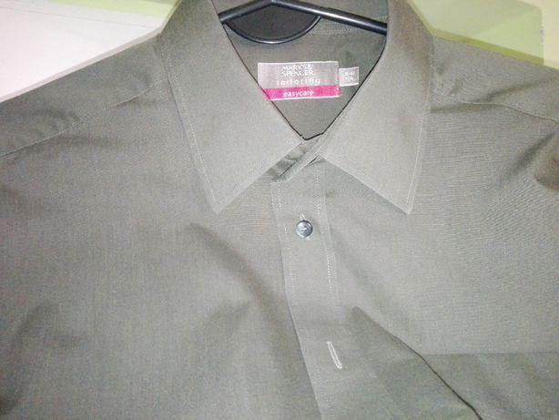 Koszula męska MARKS&SPENCER 39-40
