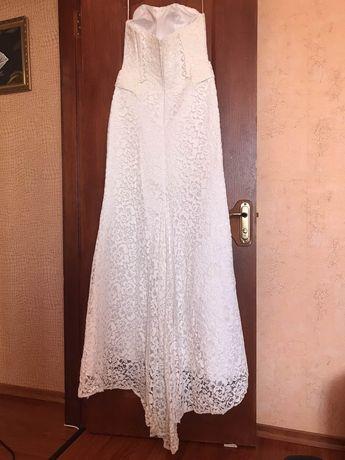 Выпускное платье. Свадебное. Вечернее