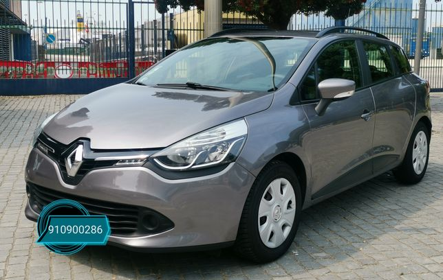 Renault Clio st 1.5dci limited