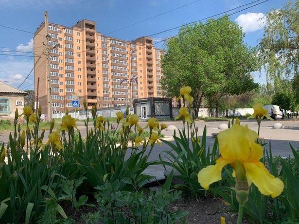 Супер цена! Шикарная панорамная квартира в ЖК Александровский 2