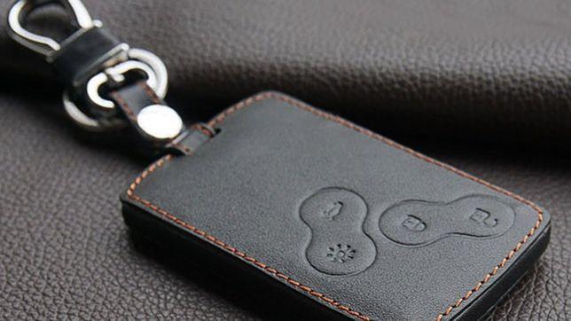 Porta chaves Cartão Megane 2 e 3
