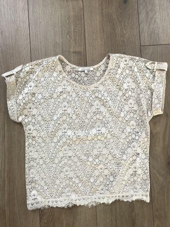 Блуза на девочку xs-m