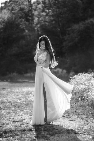 Suknia ślubna Fulara&Żywczyk