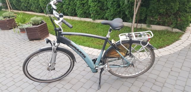 Rower elektryczny Holenderski SPARTA I ON MGear