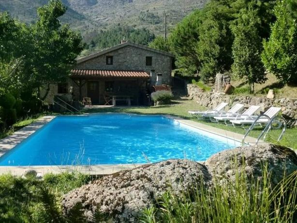 Casa na Serra da Estrela - Turismo Rural
