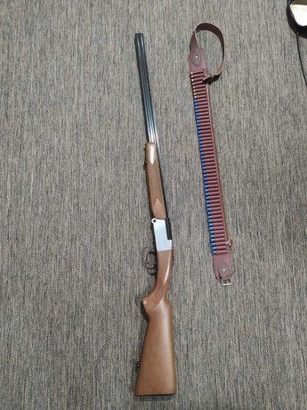 Carabina 9mm Nova