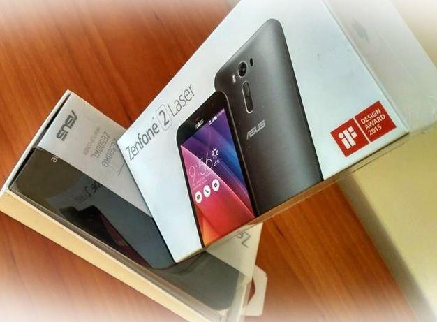 """Smartphone ASUS Zenfone ZE500KL 4G-13M-BT 4.0 5"""" IPS 2GB, GPS (Selado)"""