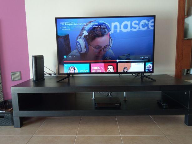 Samsung UHD 4K Flat Smart TV JU6000 Series 6