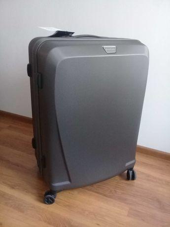 Nowa walizka Puccini