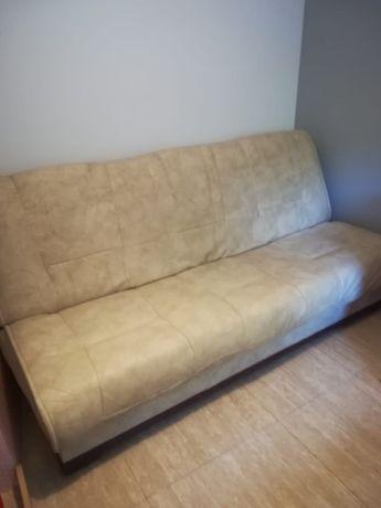 Sofa/wersalka rozkladana na sprzedaz