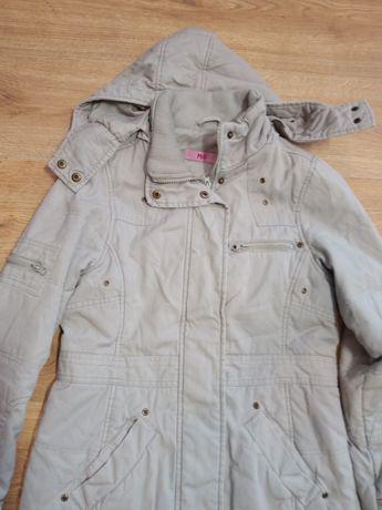 Płaszczyk kurtka.