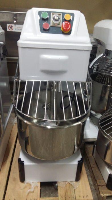 Тестомес двухскоростной 220V Vektor H20 (20 литров дежа) Одесса - изображение 1
