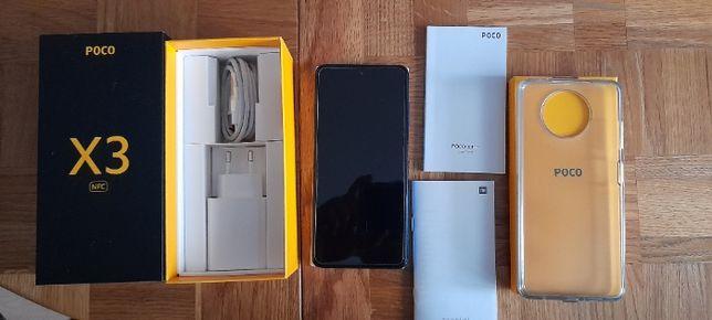 POCO X3 NFC Używany Stan Idealny
