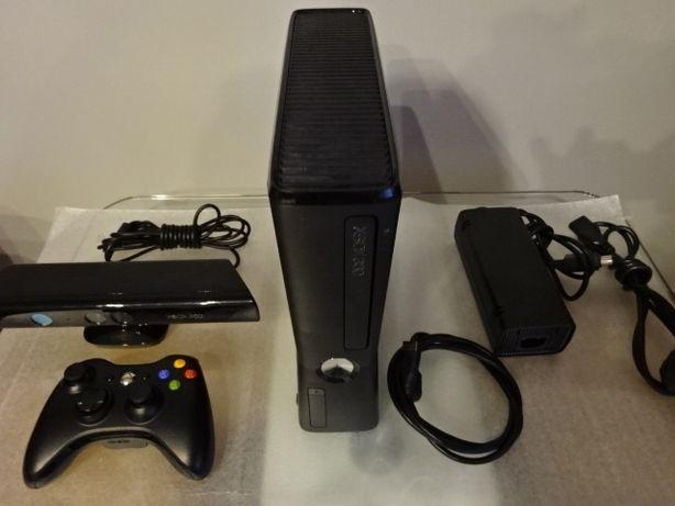 Konsola Xbox 360 500GB + Kinect + RGH + GRY Minecraft Lego Crash ...