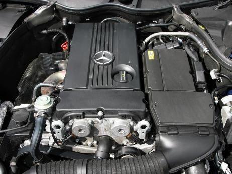 Розбераю,мотор,двигатель,двигун м271. 1.8 компресор