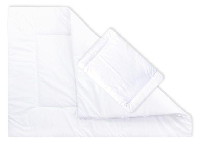 AMY wypełnienie pościeli do łóżeczka bawełniane 120x90 lub 135x100