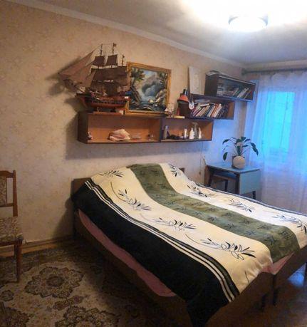 Срочно продается 3-х комнатная чешка на Терешковой. Парк горького