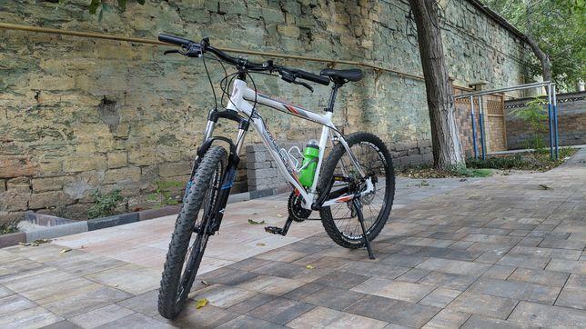 Велосипед Magellan рама 20 обмен