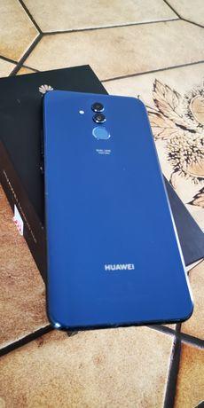 Huawei Mate 20 lite sapphire Blue Rom 64gb Ram 4gb
