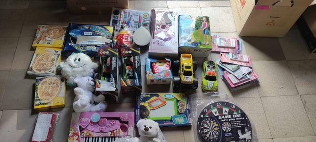 Amazon бокси детских игрушек Амазон бокси палети дитячих іграшок