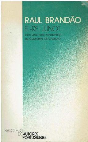 5049 - Livros de Raul Brandão 1 (vários)