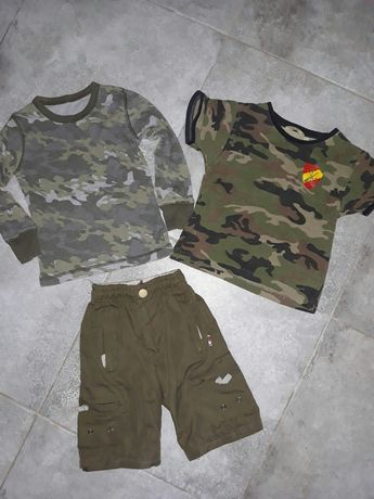 Костюм, комплект,футболка, шорты , все за 50