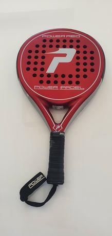 Raquete padel Power Padel Red Mate