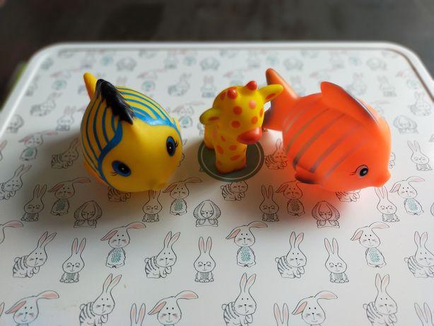 Набор игрушек для купония