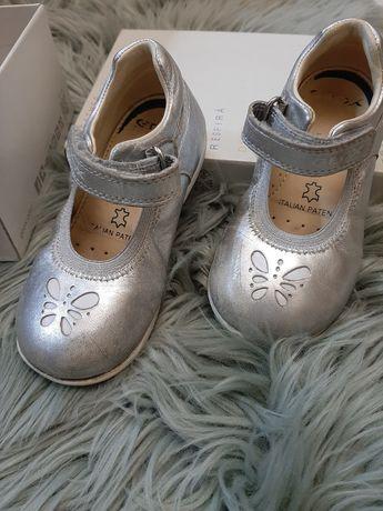 Туфли Geox на утренники