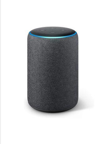 Amazon Echo Plus - nova