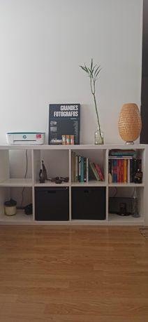 Vendo estantes Ikea - Kallax 8 cubos