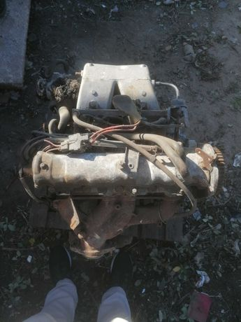 Motor 205 1.6 gti