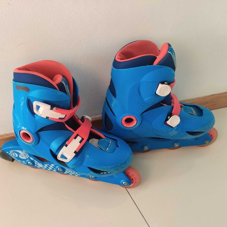 Patins Oxelo 32-34