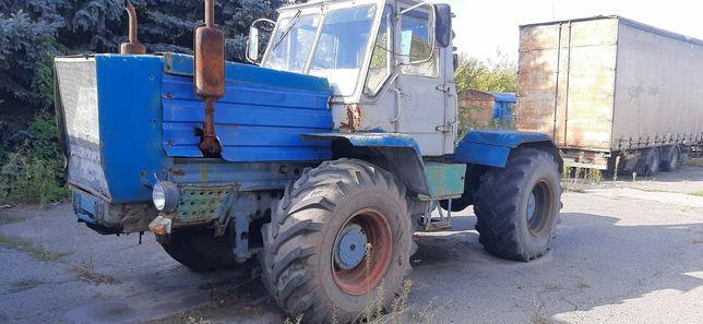 Трактор Т-150 двигатель ЯМЗ-236 стандарт