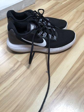 Buty Nike czarne 39