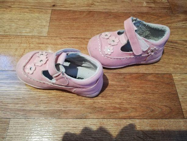 Продам замшеві туфлики