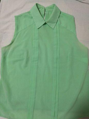 Блуза классическая
