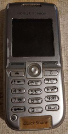 Телефон Sony Ericsson k300i