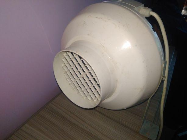 Вентилятор ВК 125