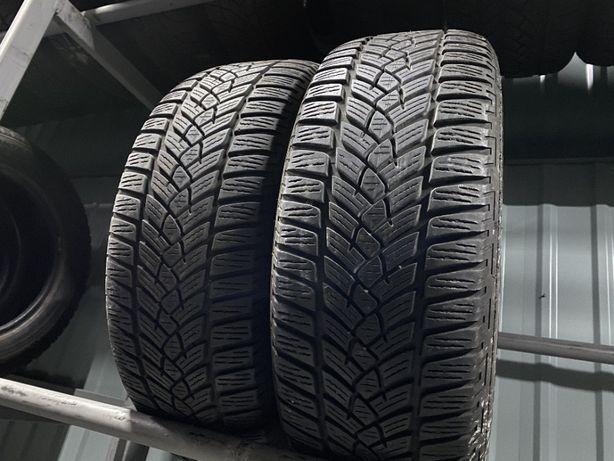 зима 215\60\R16 2018г 6,4мм Fulda 2шт шины шини