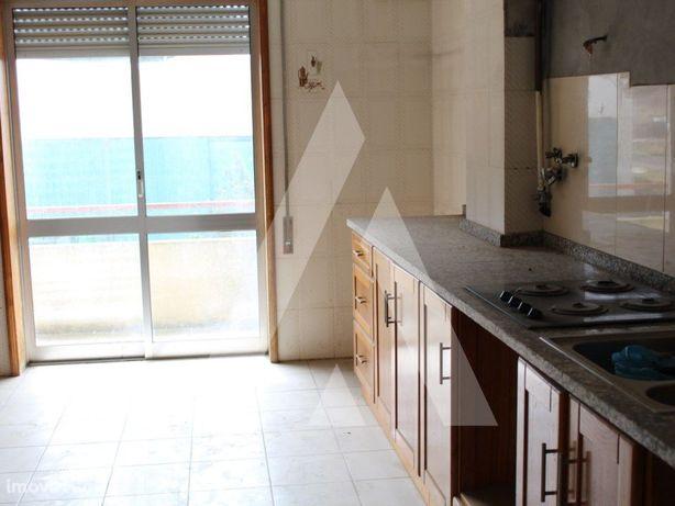 Apartamento T3 em Sever do Vouga, junto à Zona Industrial
