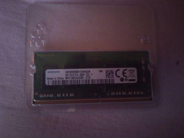 RAM Samsung 4GB, 2666