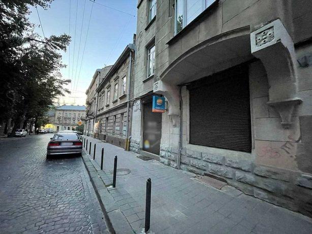 Продаж приміщення з фасадним входом в Центрі по вулиці Шептицьких