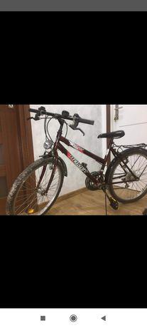 rower Romet dziecięcy