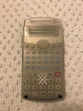 Calculadora Lexibook SC600