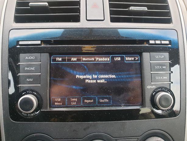 Oryginalne radio mazda cx 9